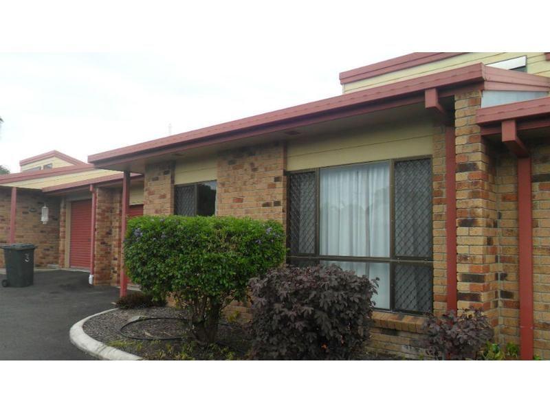 3/46 George Street, Bundaberg South QLD 4670, Image 0