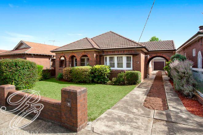 3 Ireland Street, BURWOOD NSW 2134