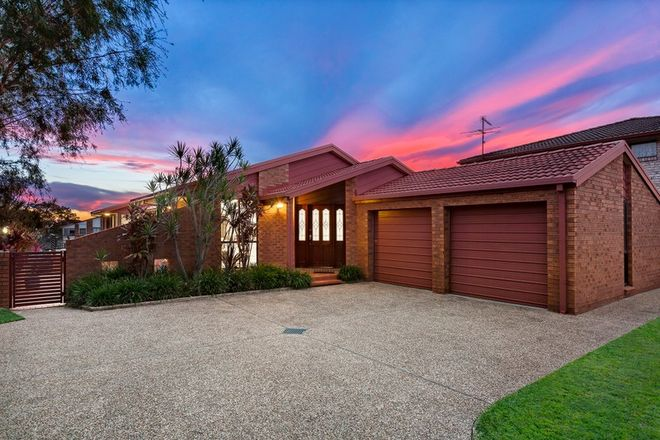 Picture of 4 Cooinda  Close, BELMONT NORTH NSW 2280