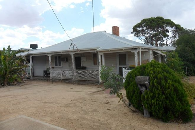 Picture of 53 Bedford St, CUNDERDIN WA 6407