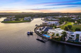 Picture of 2074 The  Circle, Hope Island QLD 4212