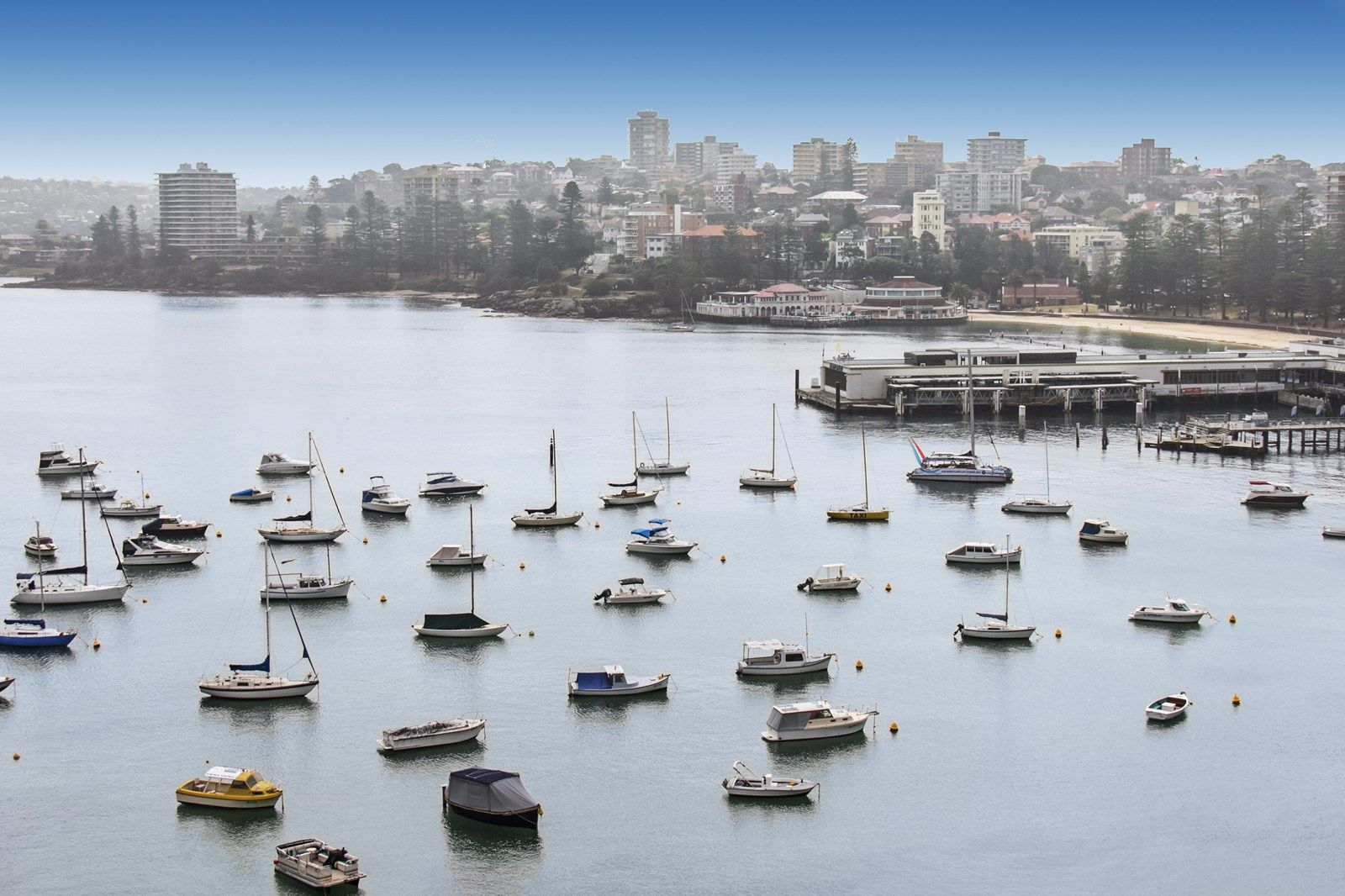 73/13 East Esplanade, Manly NSW 2095, Image 2