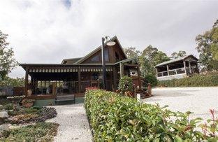 Picture of 452 Sunnyside Loop Road, Tenterfield NSW 2372