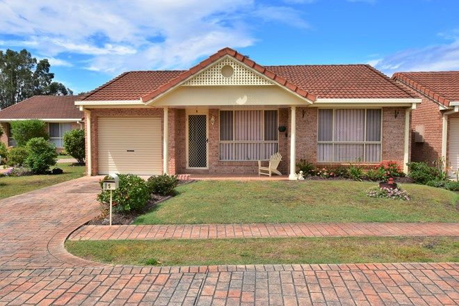 Picture of 5/32 Parkway Drive, TUNCURRY NSW 2428