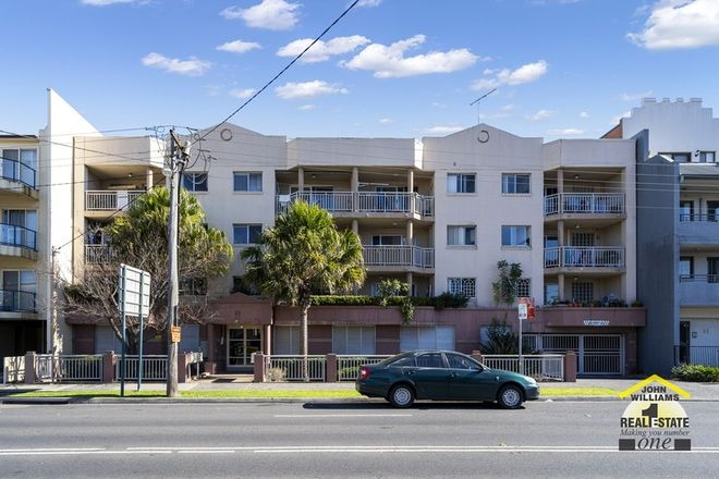 Picture of 8/53-55 Bathurst Street, LIVERPOOL NSW 2170