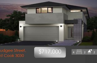 Lot 2532 Mudgee Street, Point Cook VIC 3030