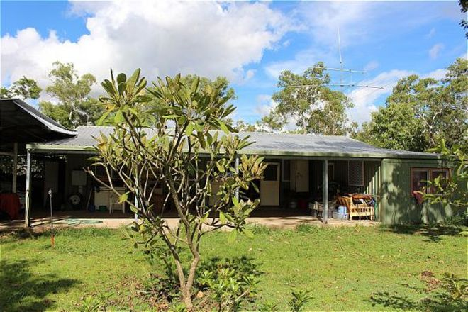 Picture of 540 Monck Road, ACACIA HILLS NT 0822