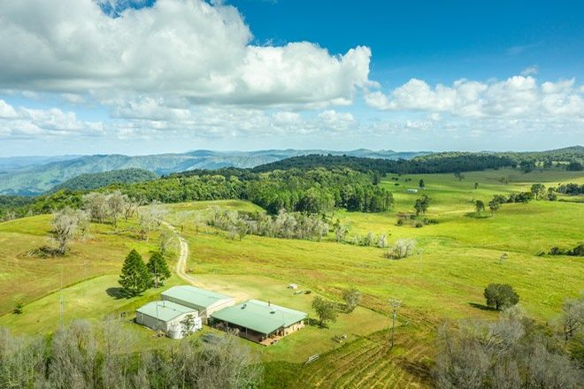 Picture of 1041 Dalrymple Road, DALRYMPLE HEIGHTS QLD 4757