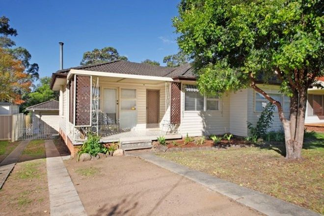 Picture of 39 Brisbane Road, CAMPBELLTOWN NSW 2560