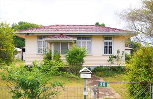 Picture of 24 Avoca Street, Kingaroy QLD 4610