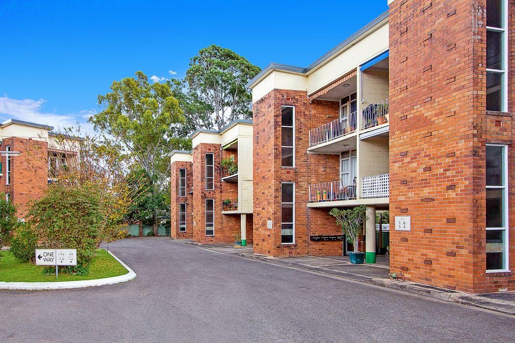 1A/18 Lucy  Street, Ashfield NSW 2131, Image 0