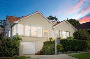 Picture of 59 Ernest Street, Balgowlah Heights NSW 2093