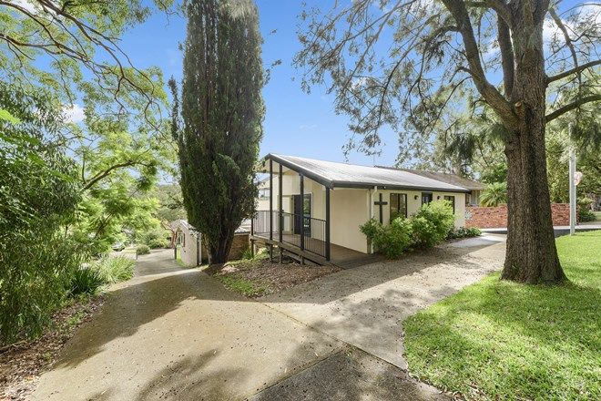 Picture of 121 Grays Point Road, GRAYS POINT NSW 2232