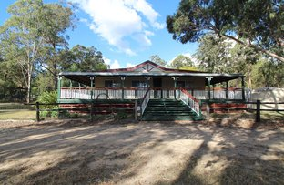 Picture of 00 Pinnell Road, Crows Nest QLD 4355