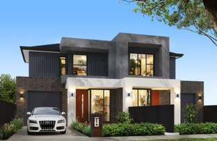 Picture of 61A Flag Street, Kingsbury VIC 3083