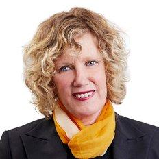 Julie Benaim, Sales representative