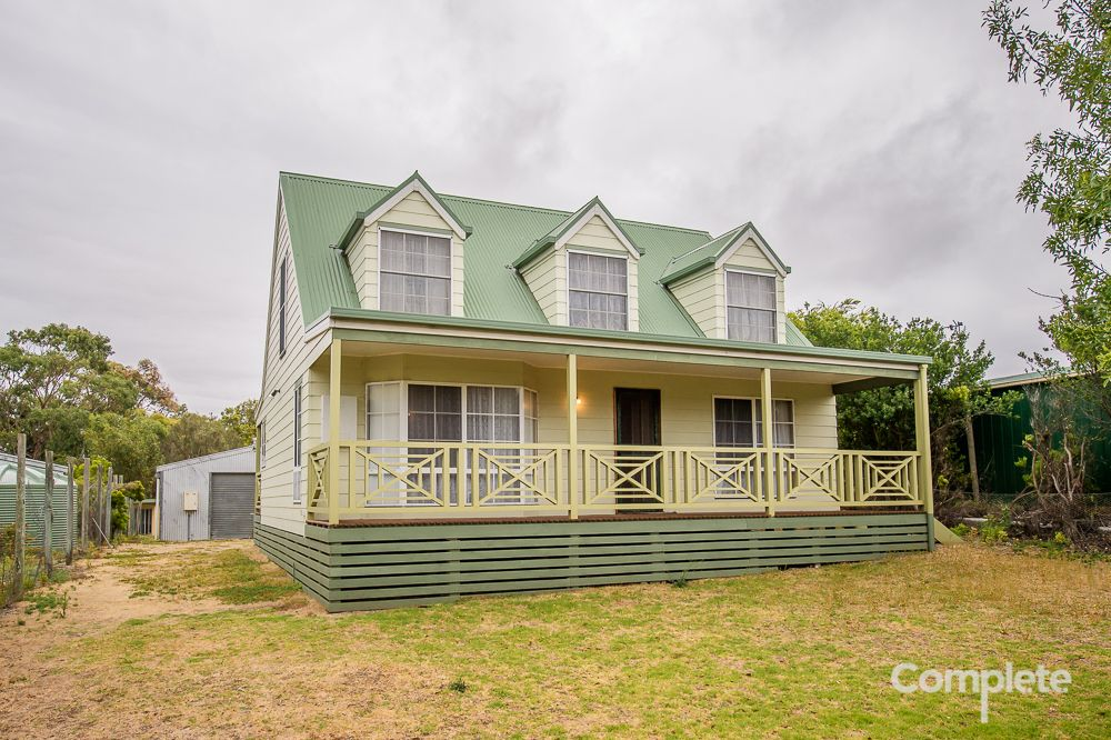 37 NORTH NELSON ROAD, Nelson VIC 3292, Image 0