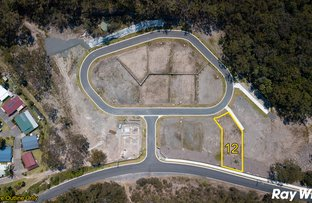 Picture of Lot 12/295 Boomerang Drive, Blueys Beach NSW 2428