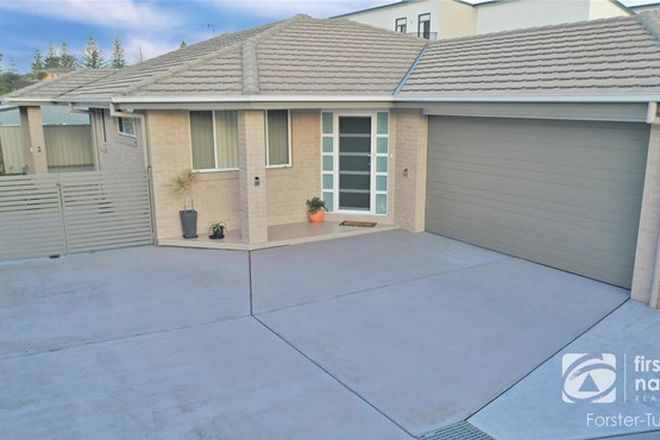 Picture of 2/41 Parkes Street, TUNCURRY NSW 2428