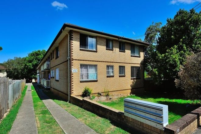 Picture of 6/71 Dartbrook Road, AUBURN NSW 2144