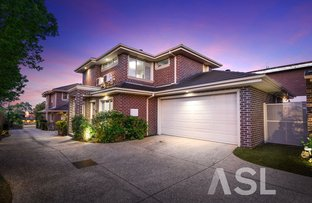 Picture of 2/320 Manningham Road, Doncaster VIC 3108