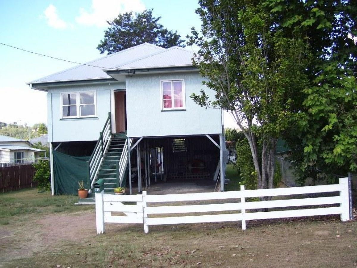 60 Gipps Street, Nanango QLD 4615, Image 0