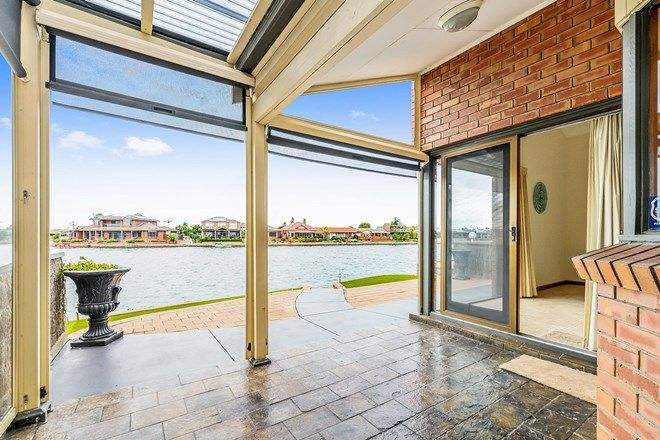 Picture of 7/9 Crowle Grove, WEST LAKES SHORE SA 5020