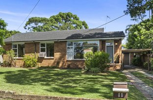 Picture of 11 Iris Street, Frenchs Forest NSW 2086