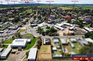 Picture of 1 Orchard Avenue, Singleton NSW 2330