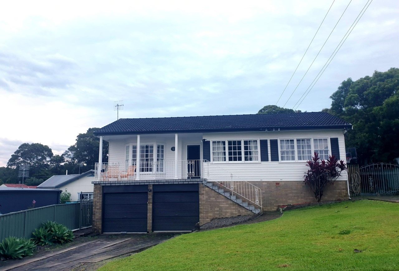 4 Avonlea Street, Belmont North NSW 2280, Image 0