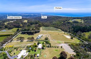Picture of 48 Waterfall Gully Road, Arthurs Seat VIC 3936