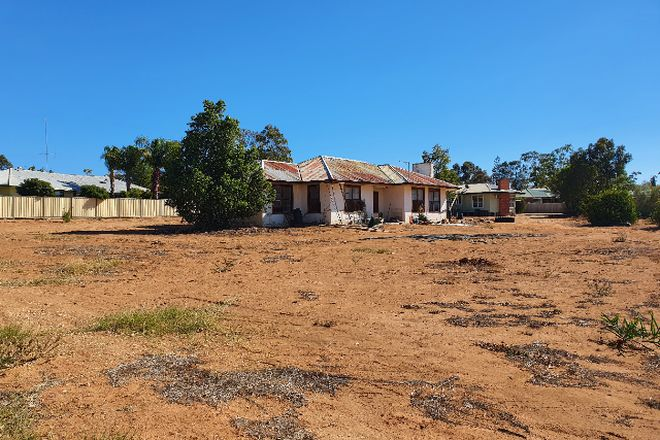 Picture of 92 Rowe Street, OUYEN VIC 3490