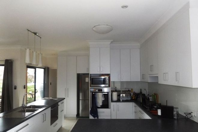 Picture of 305 Brocklehurst Road, WATTLE CAMP QLD 4615