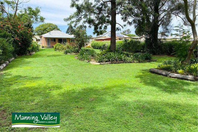 Picture of 7 Railway Street, TAREE NSW 2430