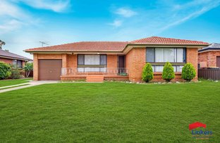 Picture of 10 Whistler Avenue, Ingleburn NSW 2565