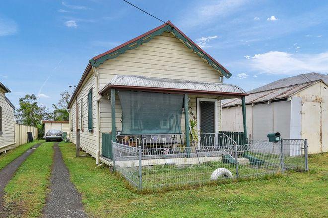 Picture of 25 Charlton Street, CESSNOCK NSW 2325