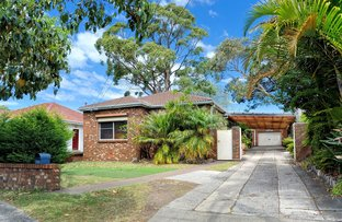 40 Captain Cook Drive, Caringbah NSW 2229