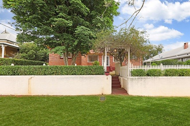 Picture of 8 Francis Street, NORTH TOOWOOMBA QLD 4350