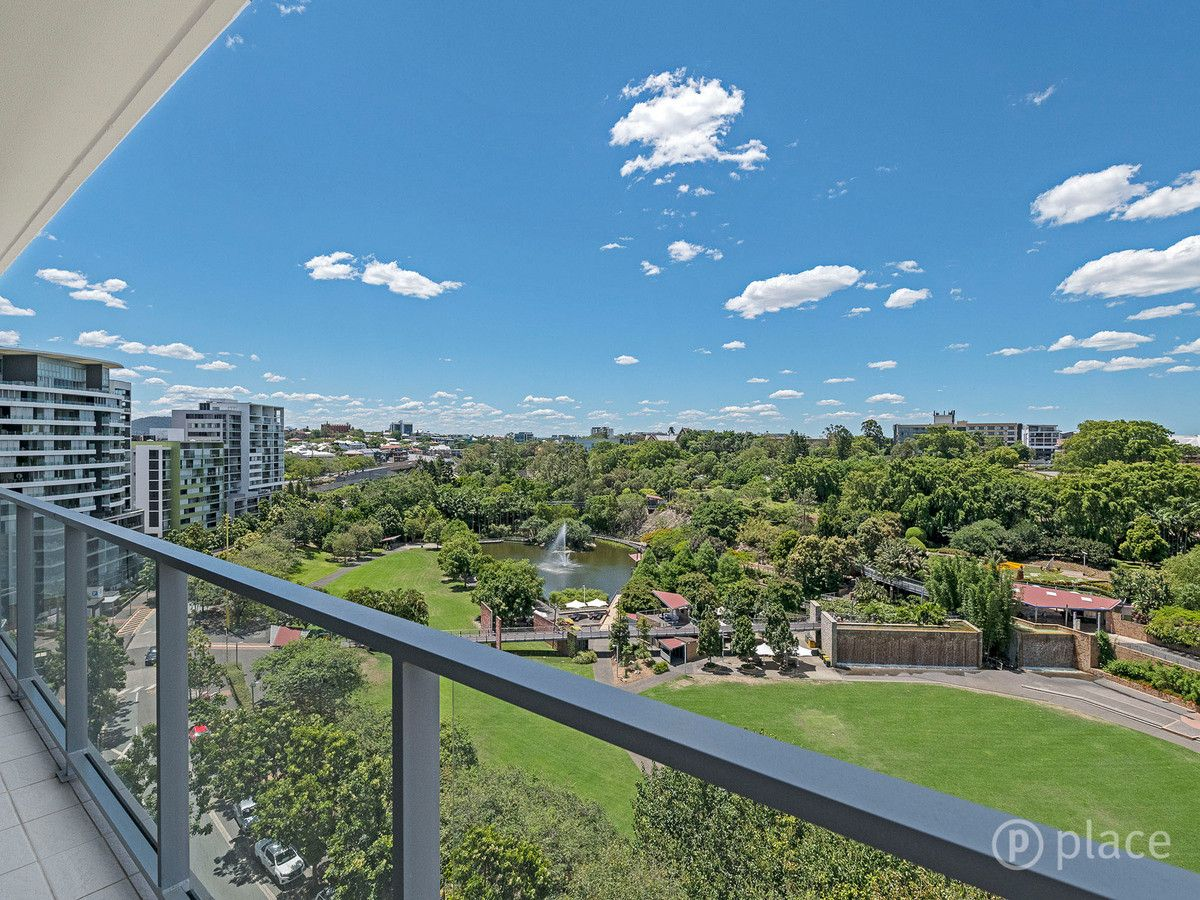 3120/3 Parkland Boulevard, Brisbane City QLD 4000, Image 0