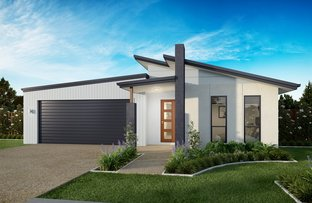 Picture of Lot 1381 New Road, Aura, Caloundra West QLD 4551