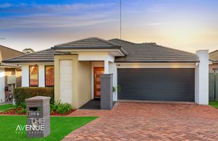 Picture of 8 Arnold Avenue, Kellyville NSW 2155