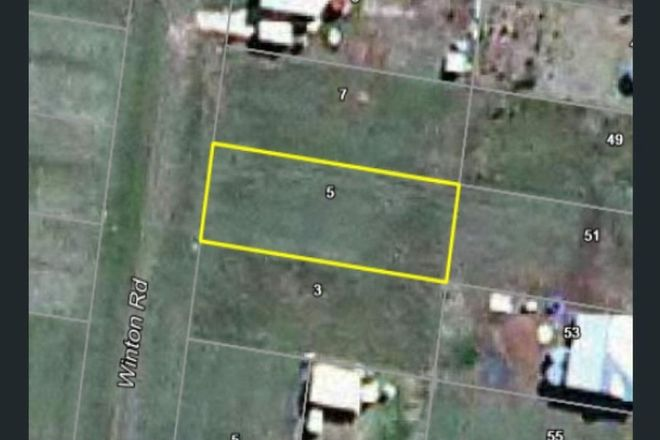 Picture of 5 Moore Street, KULPI QLD 4352