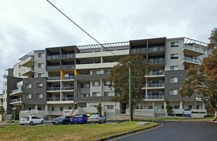 Picture of 67/24-26 Tyler Street, Campbelltown NSW 2560