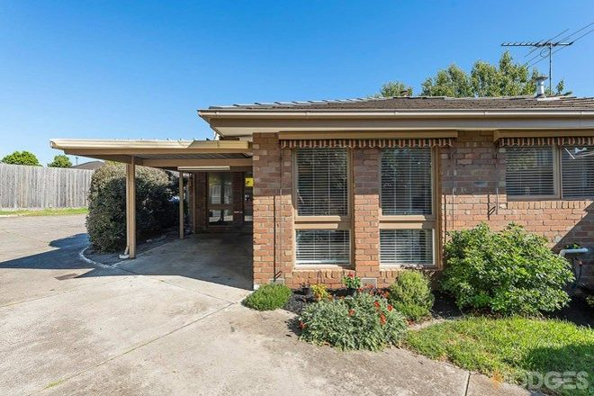 Picture of 11/12 Jack Road, CHELTENHAM VIC 3192