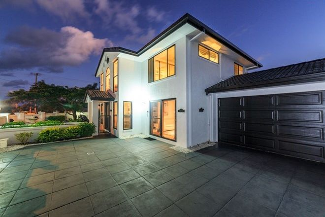 Picture of 138 Paradise Parade, PARADISE POINT QLD 4216