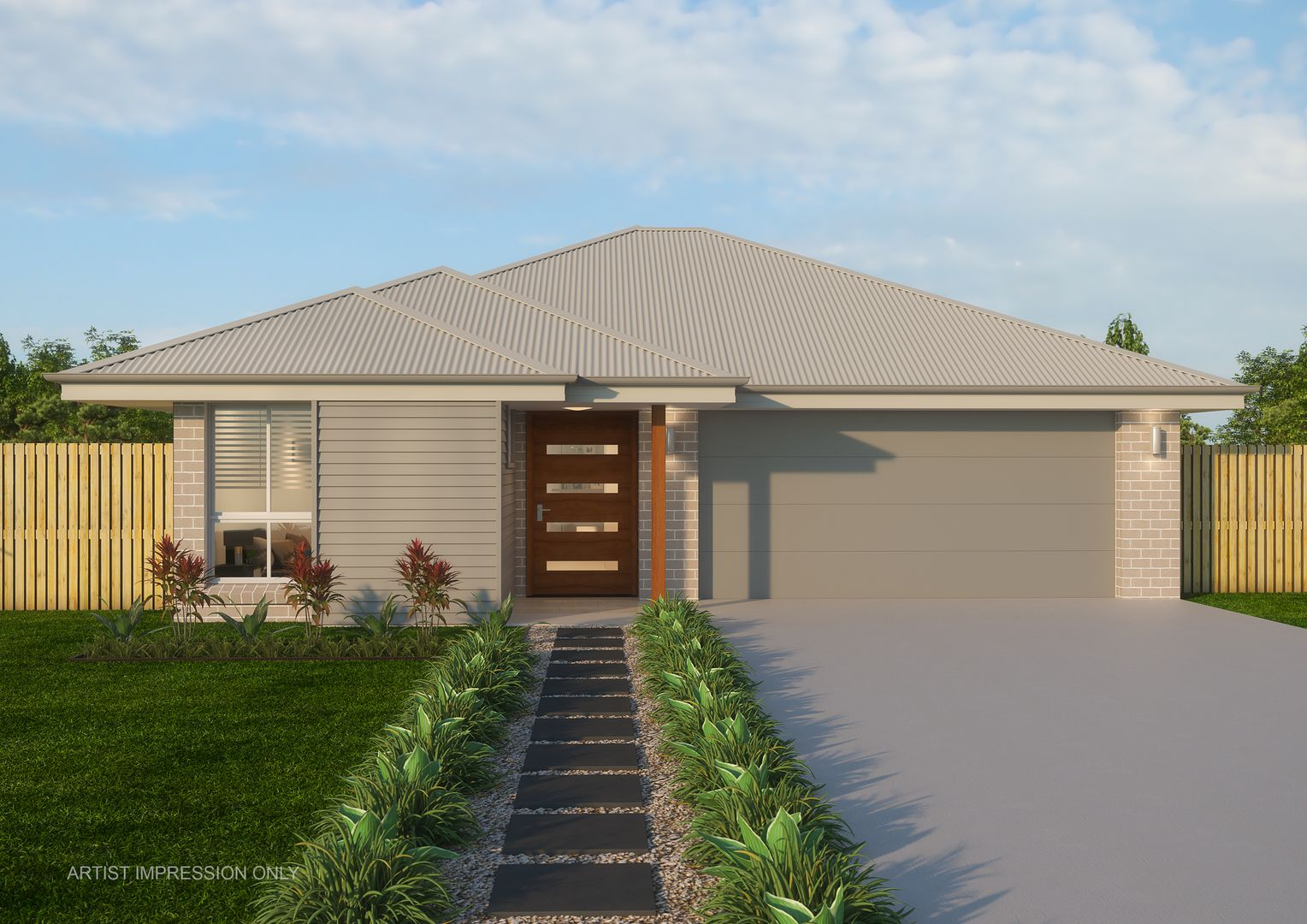 Lot 4 Eagleby Road, Eagleby QLD 4207, Image 0
