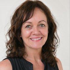 Joan Robb, Sales representative