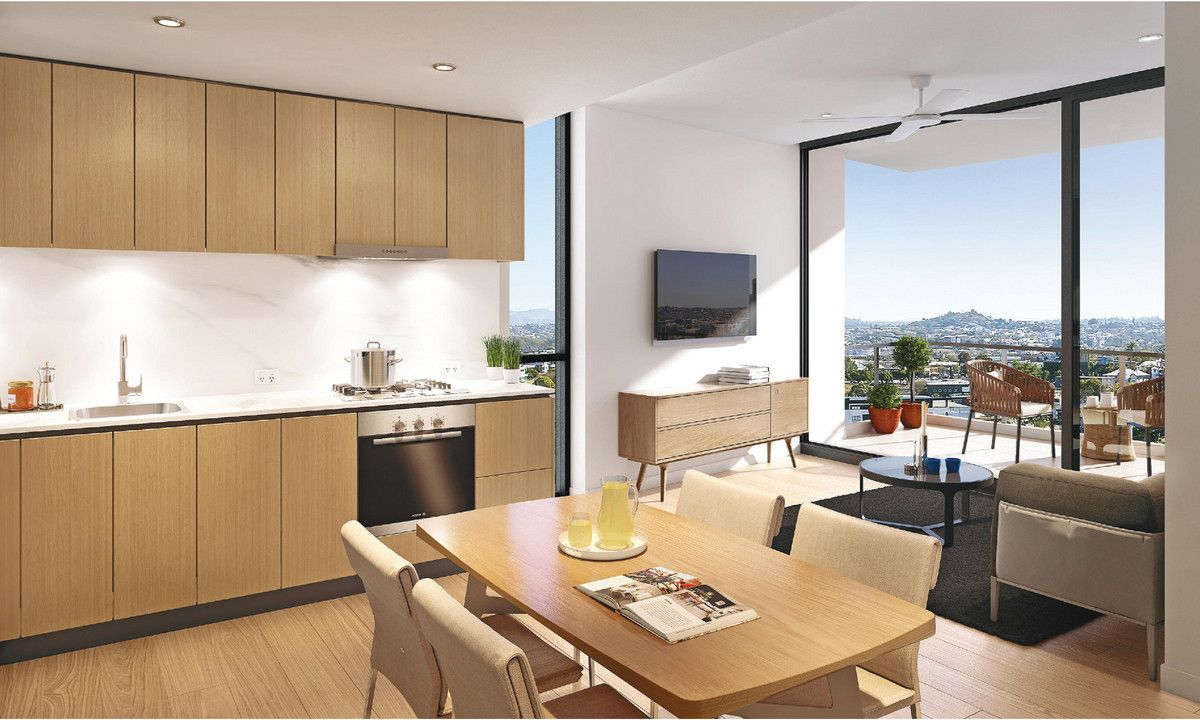 41601/1033 Ann Street, Fortitude Valley QLD 4006, Image 0