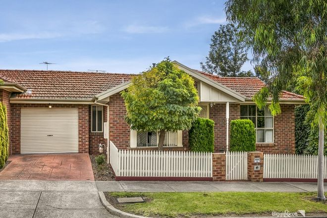 Picture of 21 Lawson Street, RESERVOIR VIC 3073