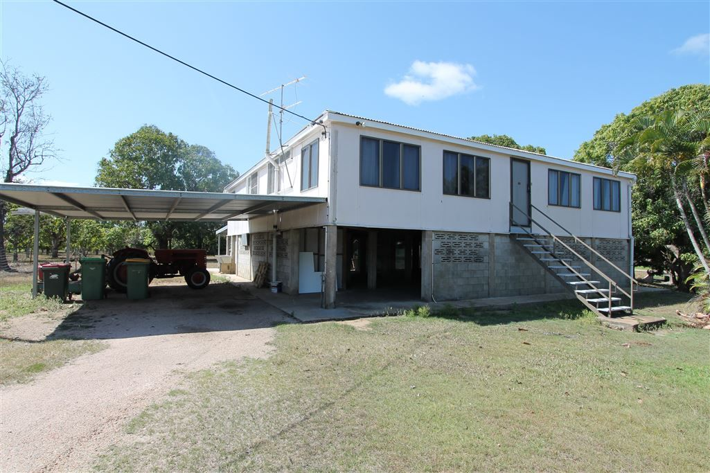 90-94 Fifteenth Street, Home Hill QLD 4806, Image 0